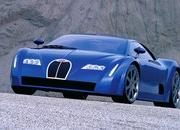 "Bugatti Veyron's Successor Could Be Called ""Chiron"" - image 567418"