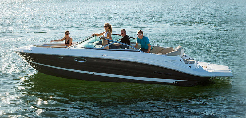 2014 Cruisers Yachts 258 Bow Rider Exterior - image 567205