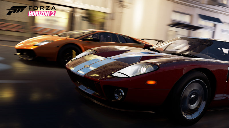 Forza Horizon 2 Review Screenshots / Gameplay - image 569926