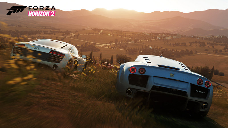 Forza Horizon 2 Review Screenshots / Gameplay - image 569929