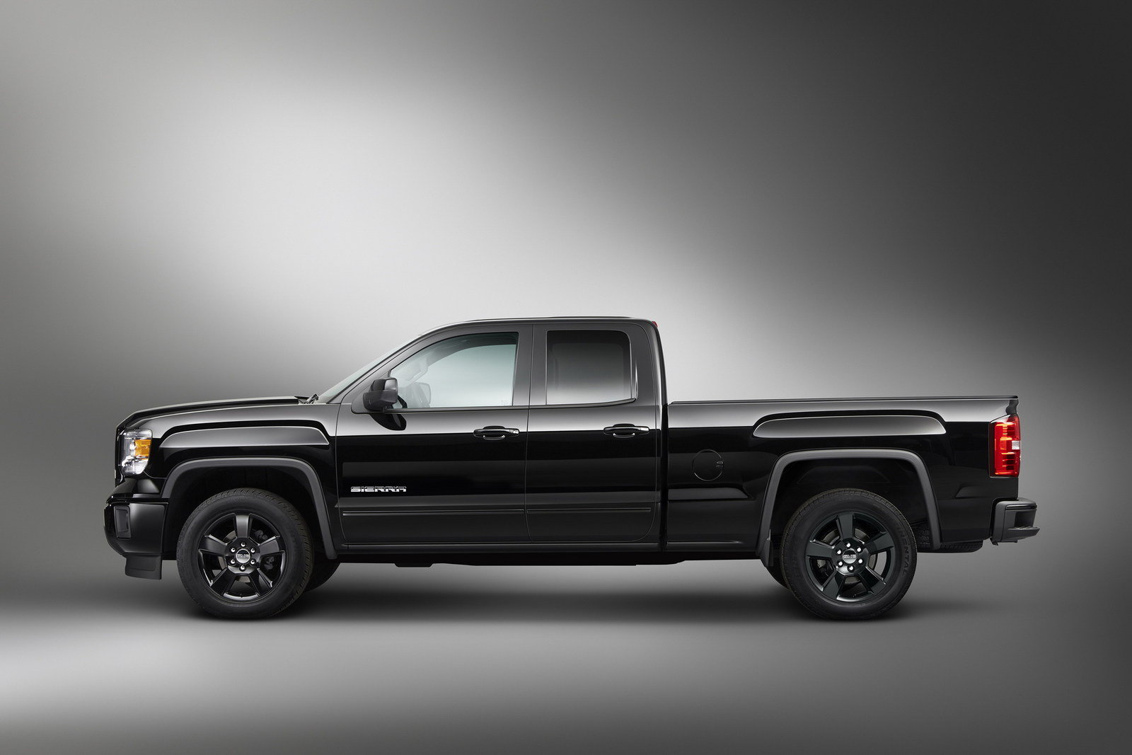 2015 gmc sierra elevation edition picture 569308 truck review top speed. Black Bedroom Furniture Sets. Home Design Ideas