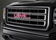 2015 GMC Sierra Elevation Edition - image 569309