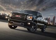 2015 GMC Sierra Elevation Edition - image 569311