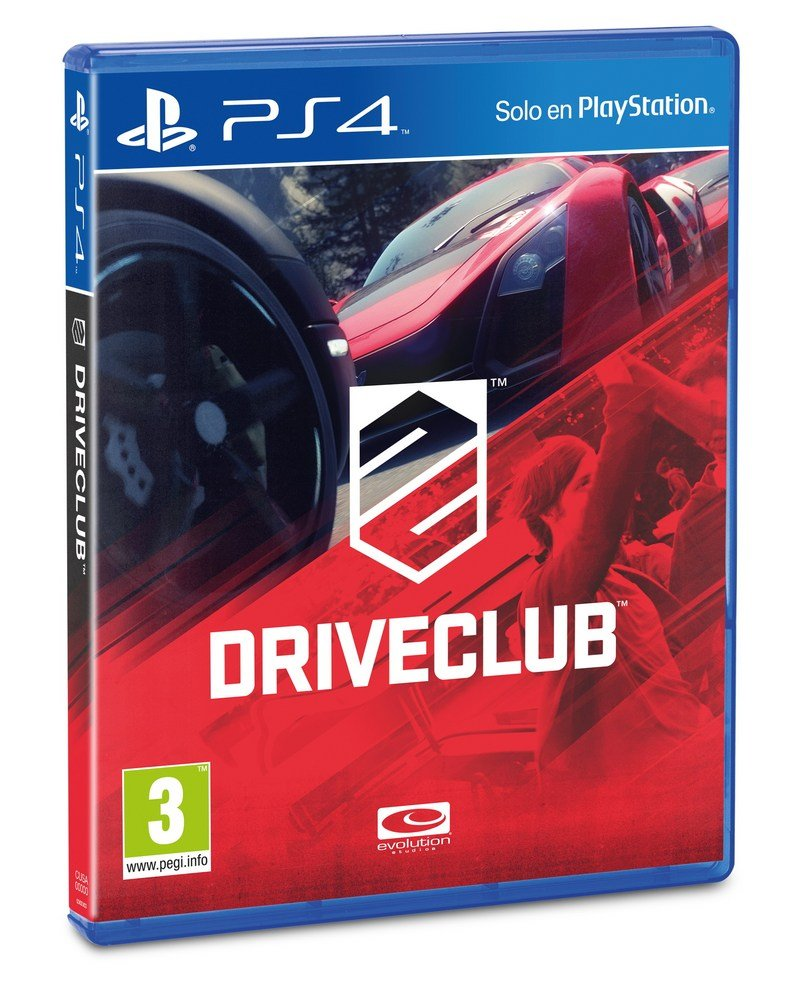 DriveClub will Feature the GTA Spano