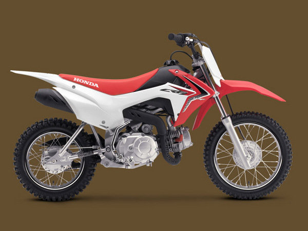 2015 honda crf110f review top speed for Honda crf110f top speed