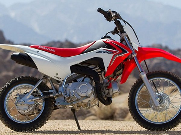 2015 honda crf110f picture 568835 motorcycle review for Honda crf110f top speed