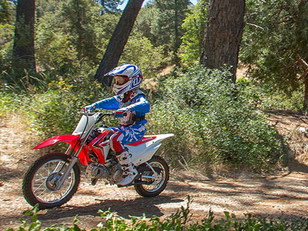 2015 honda crf110f picture 568840 motorcycle review for Honda crf110f top speed