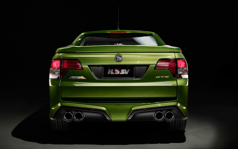 2015 HSV GTS Maloo High Resolution Exterior - image 568304