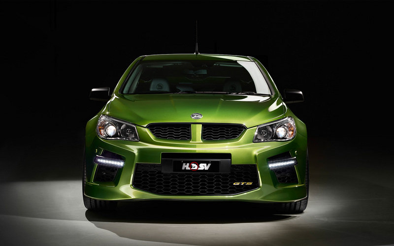 2015 HSV GTS Maloo High Resolution Exterior - image 568300