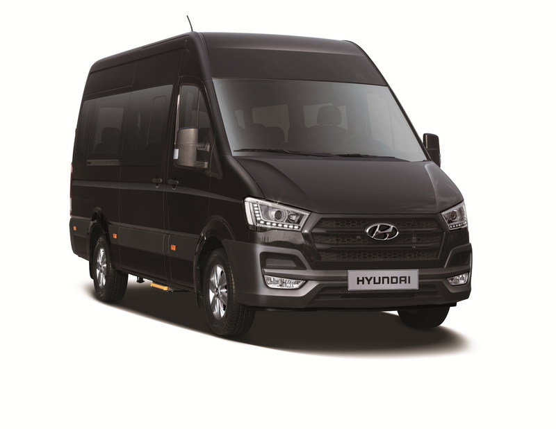 2015 Hyundai H350 High Resolution - image 569842