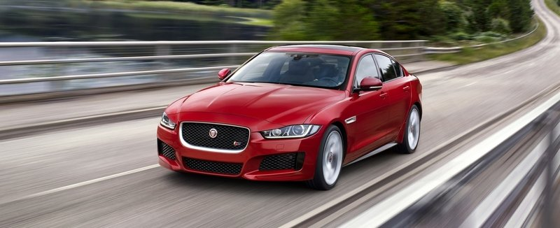 Jaguar Prepares a Completely New Look for 2017