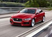 Jaguar Prepares a Completely New Look for 2017 - image 569540