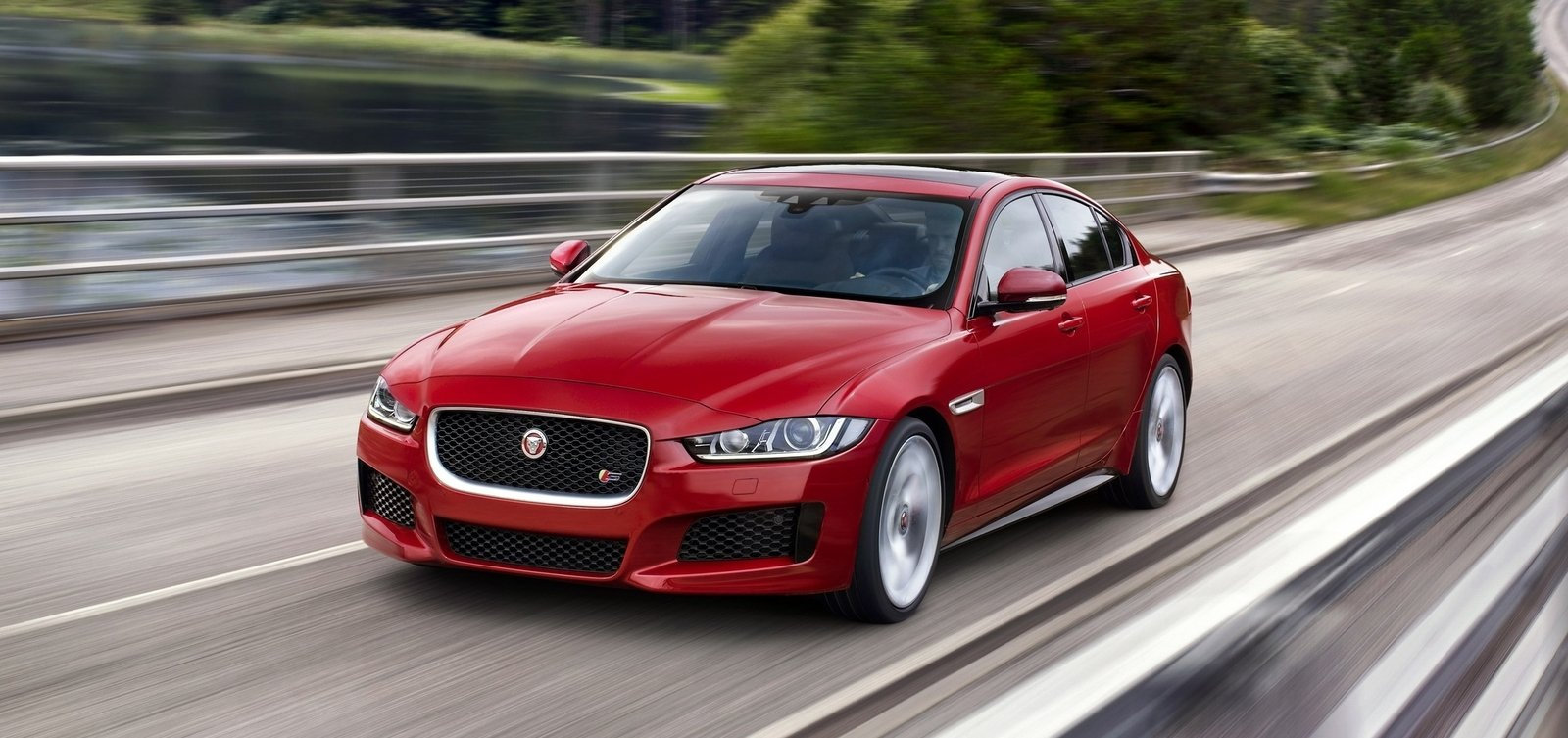 Luxury Car Lease >> Jaguar XE Could Get Coupe And Station Wagon Variants | Top Speed