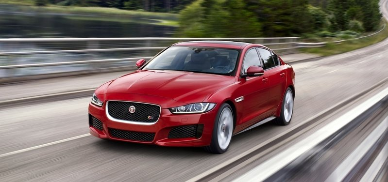 Jaguar XE Could get Coupe and Station Wagon Variants