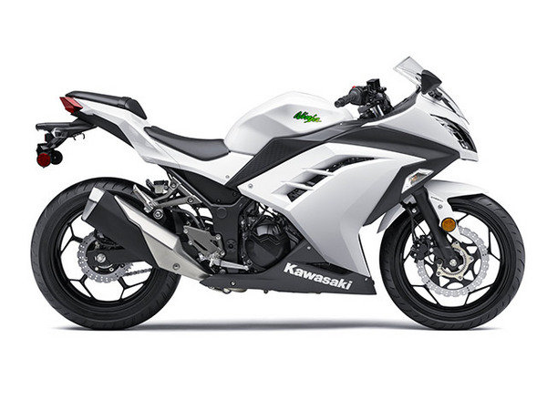 2015 - 2016 kawasaki ninja 300 / ninja 300 krt edition review