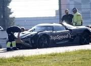 Koenigsegg Agera R Crashes on the Nurburgring - image 567959