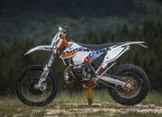 2015 KTM 300 EXC Six Days - image 567670