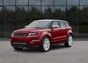 2014 Land Rover Range Rover Evoque SW1 Special Edition - image 569213