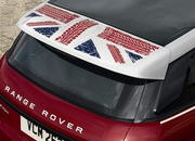2014 Land Rover Range Rover Evoque SW1 Special Edition - image 569202