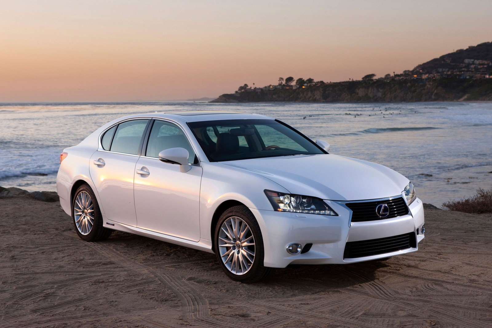 2015 lexus gs 450h f sport picture 567347 car review top speed. Black Bedroom Furniture Sets. Home Design Ideas