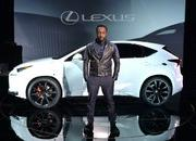 2015 Lexus NX will.i.am Special Edition - image 569985