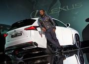 2015 Lexus NX will.i.am Special Edition - image 569986