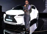 2015 Lexus NX will.i.am Special Edition - image 569987