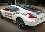 2015 Nissan 370Z Nismo Safety Car - image 568294