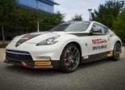 2015 Nissan 370Z Nismo Safety Car - image 568291