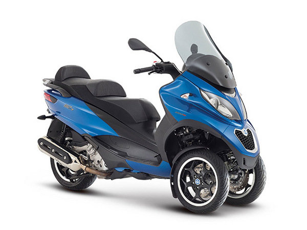 2014 piaggio mp3 500ie sport abs motorcycle review top speed. Black Bedroom Furniture Sets. Home Design Ideas