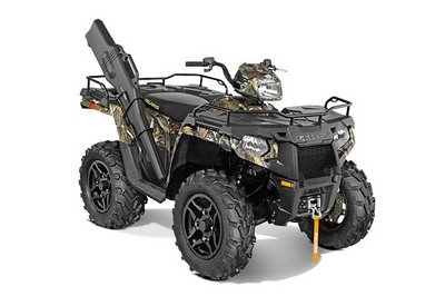 2015 Polaris Sportsman 570 SP Exterior - image 566636