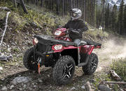 2015 Polaris Sportsman 570 SP - image 566638