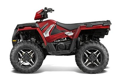 2015 Polaris Sportsman 570 SP Exterior - image 566639