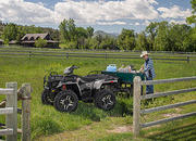 2015 Polaris Sportsman 570 SP - image 566642