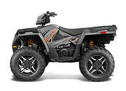 2015 Polaris Sportsman 570 SP - image 566644