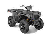 2015 Polaris Sportsman 570 SP - image 566645