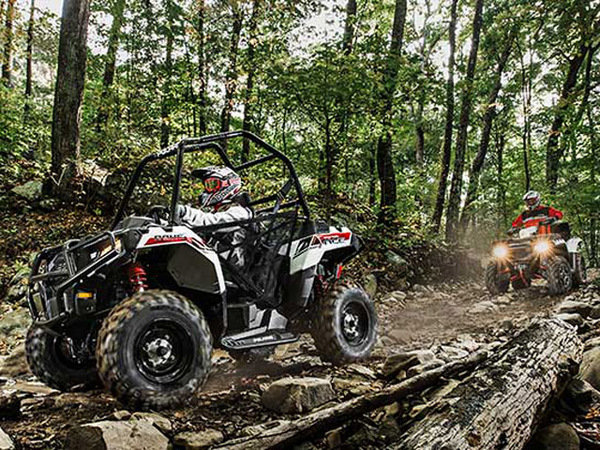 polaris ace 570 review