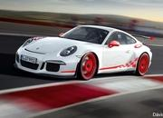 Porsche 911 GT3 RS Rumored to Lap Nurburgring in 7:20 - image 568719