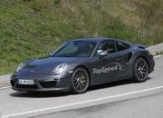 2017 Porsche 911 Turbo - image 567446