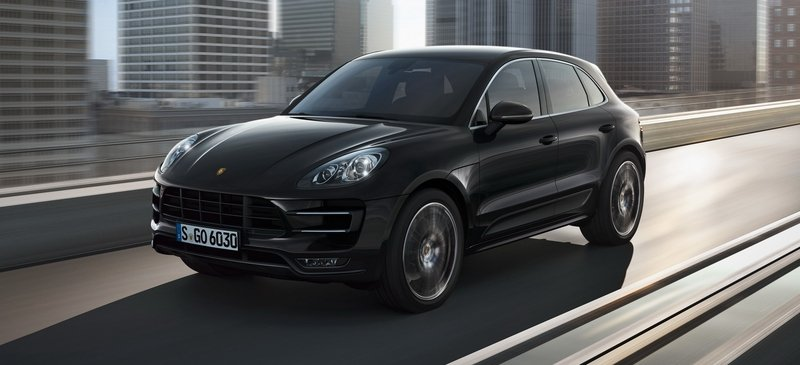 Porsche Macan to Get Several New Versions, But No Two-Door