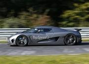 Koenigsegg Agera R Crashes on the Nurburgring - image 567704