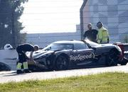 Koenigsegg Agera R Crashes on the Nurburgring - image 567708