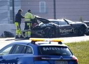 Koenigsegg Agera R Crashes on the Nurburgring - image 567710