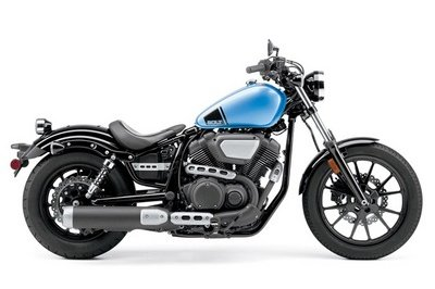 2015 Star Motorcycles Bolt Exterior - image 567091