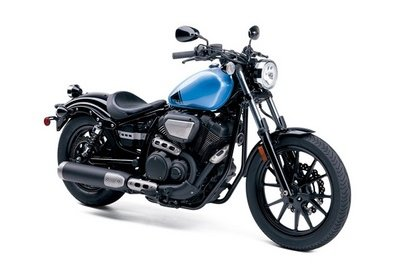 2015 Star Motorcycles Bolt