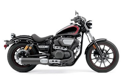 2015 Star Motorcycles Bolt R-Spec