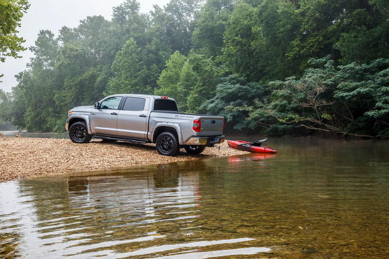 San Antonio Toyota >> 2015 Toyota Tundra Bass Pro Shops Off-Road Edition | Top Speed