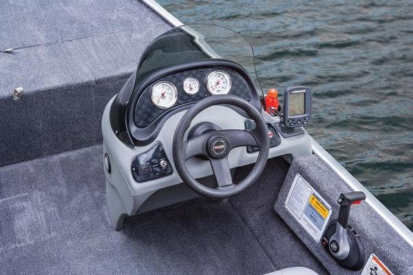 Aluminum Boat Manufacturers >> 2014 Tracker Pro 170 - Picture 570211   boat review @ Top Speed