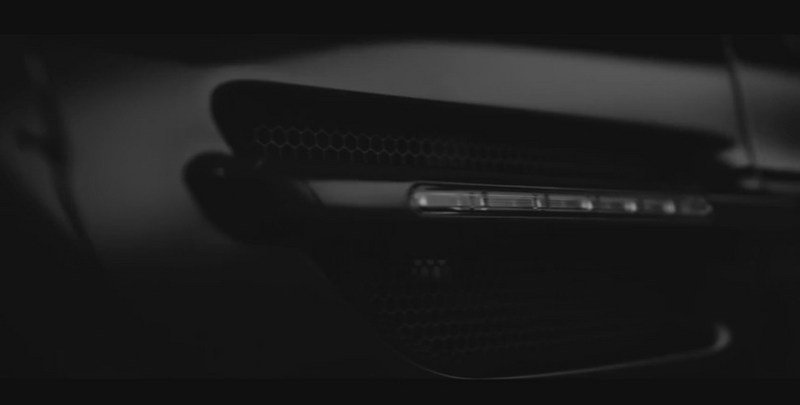 Video: Aston Martin Teases a New Vanquish, Possibly the Carbon Edition