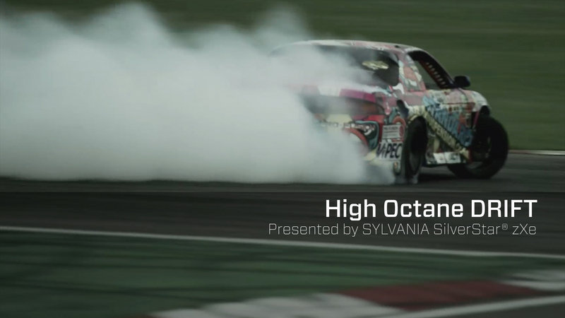 "Video: ""High Octane DRIFT"""